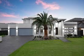 Gorgeous Luxury Custom Home Designs Acreage Fairmont Homes Sydney