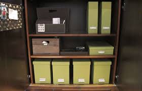 Home Office Filing Solutions Organization Wall Storage Furniture