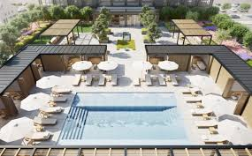 the new orleans luxury condominiums the standard at south market