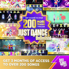 amazon com just dance 2017 gold edition includes just dance