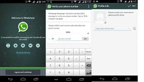 how to hide number on android hide your identity in whatsapp through phone number tech