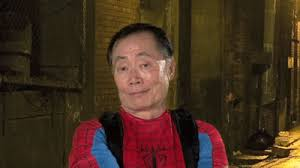 George Takei Oh My Meme - spiderman spiderman george takei should be spiderman album on