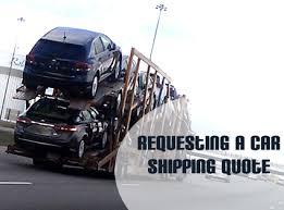 Car Transport Estimate by Find A Car Shipping Estimate