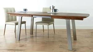 contemporary dining tables extendable modern extension dining table circular extending dining table modern