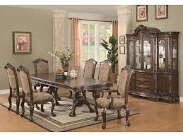 coaster dining room dining table 103111 emw carpets u0026 furniture
