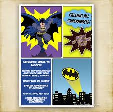 59 best grayson u0027s bday images on pinterest 5th birthday batman