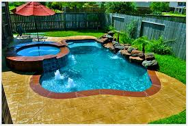 Backyard Swimming Pool Designs by Interior Sweet Small Inground Pool Designs Design Ideas Pictures