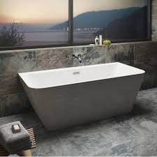 verso back to wall bath victoria plumb dream home pinterest