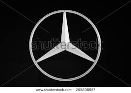 mercedes vector logo mercedes logo stock images royalty free images vectors