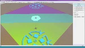 Basic World Map by Coh 2 World Builder Tutorials Setting Up A Basic Map Youtube