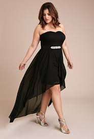 plus size for those who love to party
