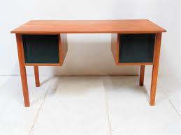 Student Writing Desk by Mid Century Scandinavian Teak Student Desk For Sale At Pamono
