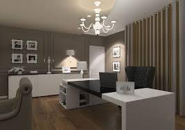Office Interior Design Ideas Captivating Contemporary Office Interior Design Ideas Simple And