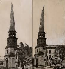 church steeples why richmond why what happened to church steeples why