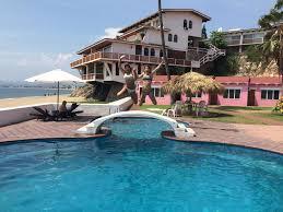 Manzanillo Mexico Map by Hotel La Posada Manzanillo Mexico Booking Com
