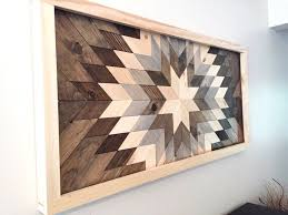 wall wood handmade wood wall catwallart catwallart