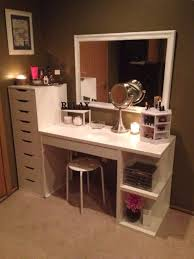 dressers for makeup best 25 cheap makeup vanity ideas on cheap vanity