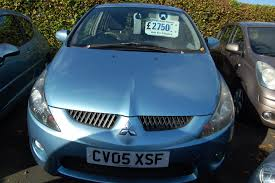 mitsubishi grandis used mitsubishi grandis cars for sale motors co uk