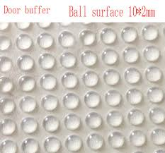 Kitchen Cabinet Door Bumpers 8 3 Suface Buffer Anti Slip Adhesive Pads Glass Door Pads