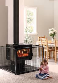 Fireplace Child Safety Gate by Child Guards Metrofires