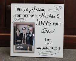 Personalized Wedding Photo Frame Amazon Com 12x12 Today A Groom Picture Frame Tomorrow A Husband