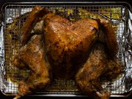 Recipes For Roast Turkey Thanksgiving 3 Roast Turkey Variations That Are Anything But Boring Serious Eats