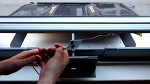 how to install perch use your portable solar panel in a double