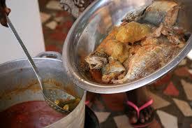 cours de cuisine 64 cours de cuisine d ida home brufut gambie image stock image