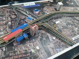 silk board metro station to make junction signal free bengaluru
