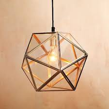 best 25 geometric pendant light ideas on macro and