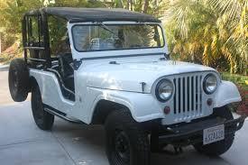 linex jeep blue 1967 jeep cj 6 total rebuild w custom roll cage under 19 000