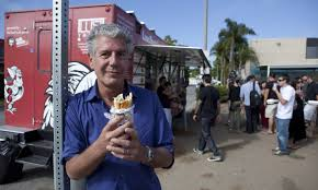 18 things you didn u0027t know about anthony bourdain