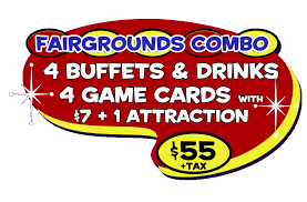 Are You Can Eat Buffet by Specials Incredible Pizza Company Enjoy Our Huge All You Can