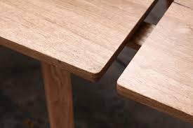 extendable dining table yard furniture custom extendable dining table made from recycled