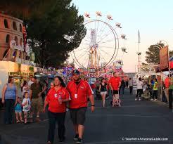 Reid Park Zoo Christmas Lights by Annual Events U0026 Festivals In Tucson U0026 Southern Arizona
