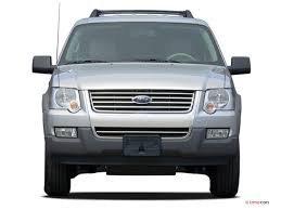 2007 ford explorer eddie bauer reviews 2007 ford explorer prices reviews and pictures u s
