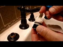 leaky faucet kitchen sink leaky faucet repair bathroom sink on bathroom part 1 of 2 how to