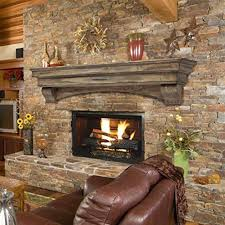 Wood Mantel Shelf Plans by Best 25 Fireplace Mantels Ideas On Pinterest Mantle Mantels