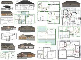 blueprints of homes narrow lot homes e2 80 93 two storey small click here to view plan