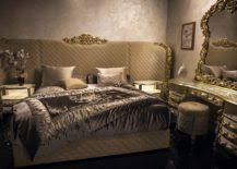 Luxurious Bedroom Gold Glitter And Endless Luxury 15 Opulent Bedrooms From Classic