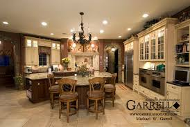 country kitchen house plans edencrest manor european luxury home
