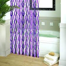 light purple shower curtain impressive shower curtains purple curtain liner bathroom ideas dark