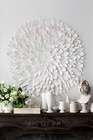Paper Wall Decoration Home Design Decorations Such As Painting