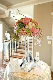 floral arrangement ideas buffet table floral arrangements display for buffet table buffet