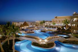 a tour of the best of the best all inclusive resorts in