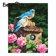 online buy wholesale blue bird picture from china blue bird