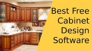 easy to use kitchen cabinet design software 4 best free cabinet design software in 2021 consumer s reviews
