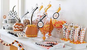 trick or treat yo u0027self with these halloween candy bowls bhg com shop