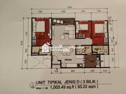 condo for sale at casa green bukit jalil for rm 437 000 by jimmy