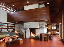 frank lloyd wright floor l frank lloyd wright s usonian house mid century modern hudson valley